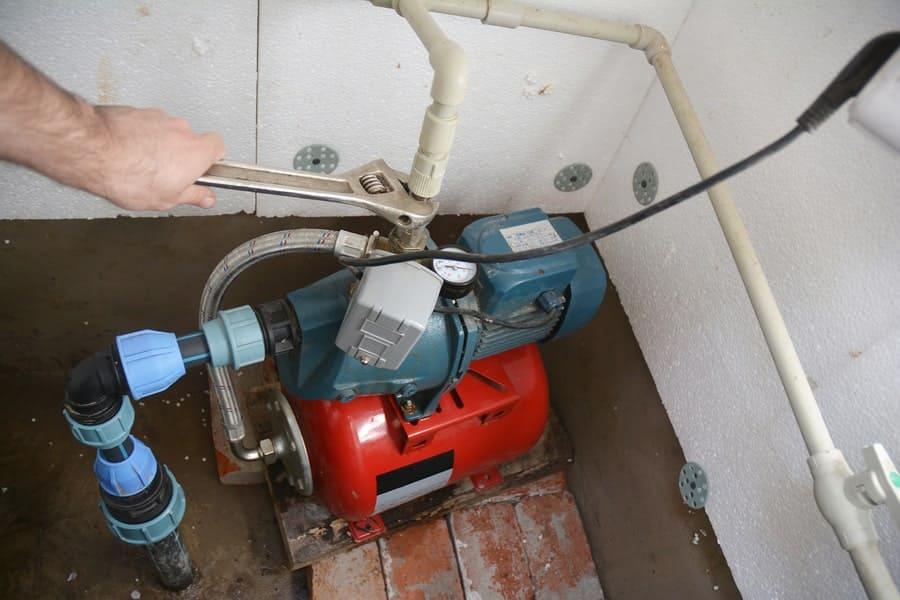 Pompe de relevage Prix, rôle et entretien