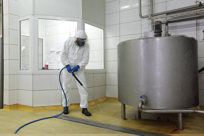 Dégazage et nettoyage de cuve à Paris : comment bien en profiter